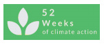 52 weeks of Climate Action